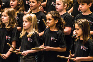 Sign up for Columbia Youth Choirs