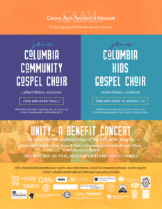 Columbia Community Gospel Choir